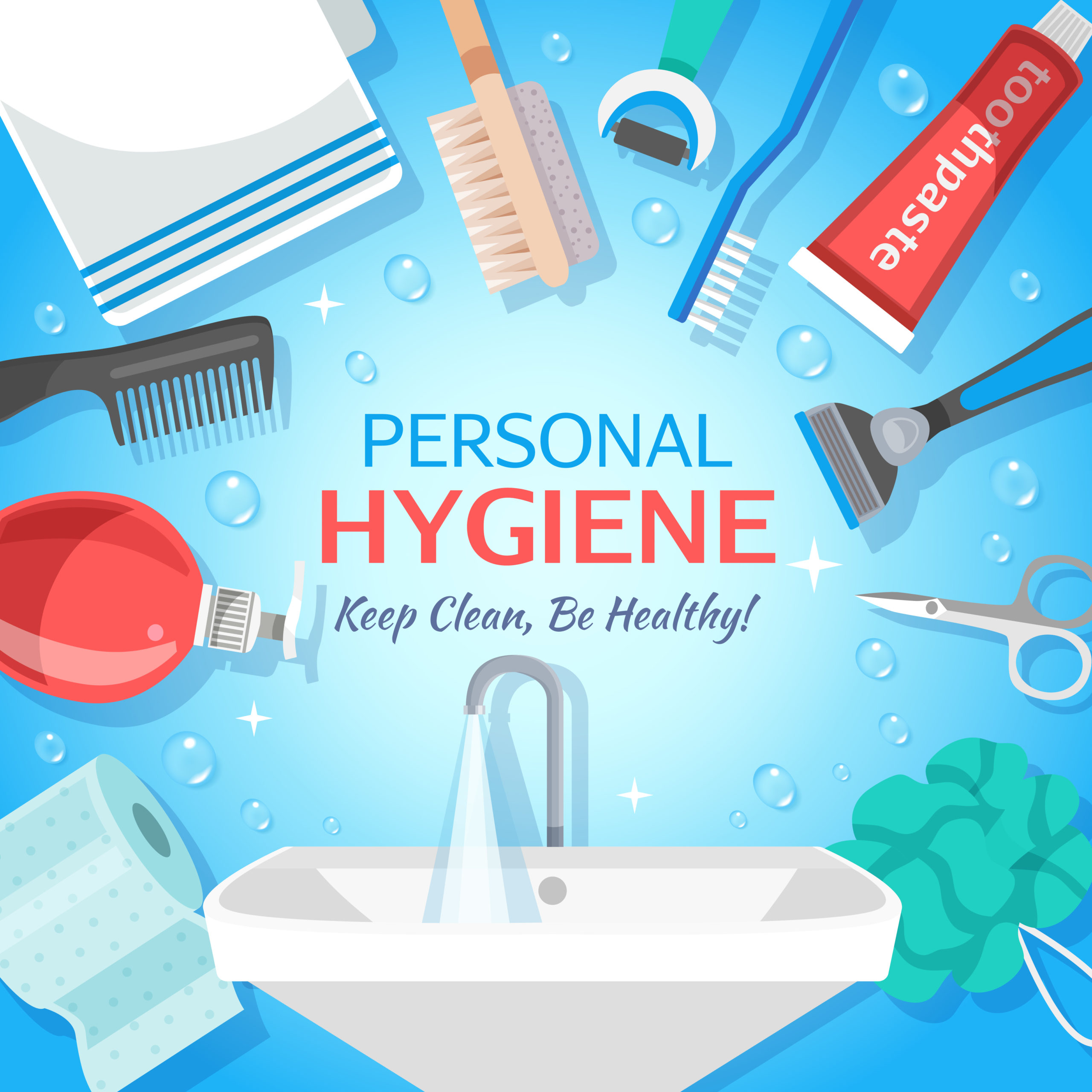 Why Self- Awareness of Hygiene Can Save You From Medical Issues ...