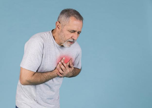 icd 10 code for chest pain