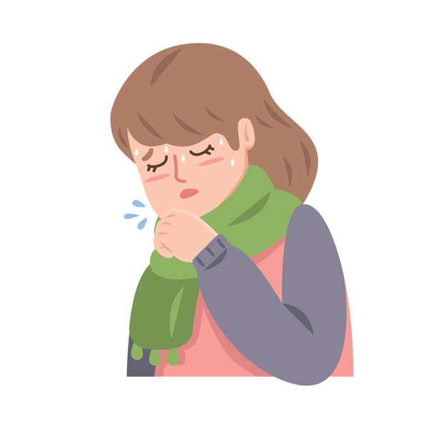 Coughing up blood: What Blood in Mucus shows? 2 - Daily Medicos