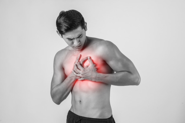 Understanding ICD 10 Code For Chest Pain 1 - Daily Medicos