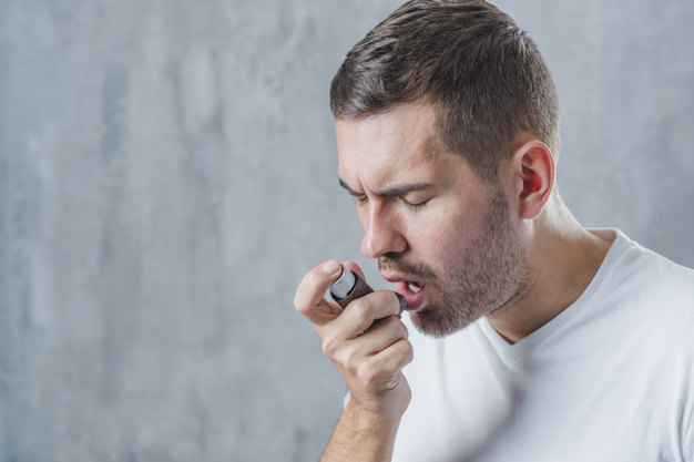 Pathophysiology of Asthma: symptoms and treatment for asthma 1 - Daily Medicos