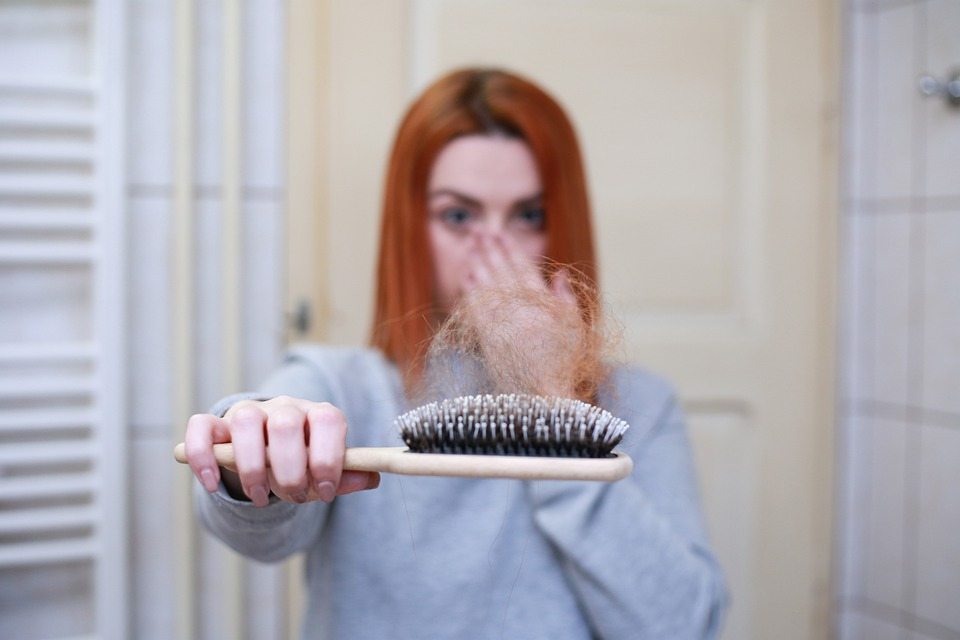 Hair fall: types, causes, and remedies for hair fall 1 - Daily Medicos