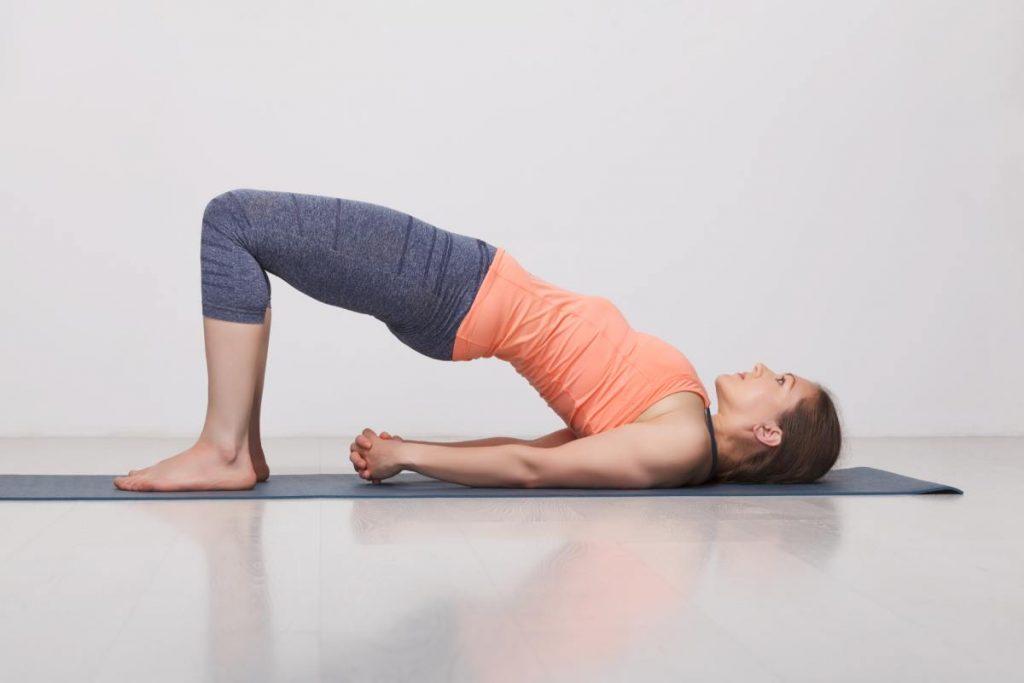 10 Yoga Poses For Flexibility with Impressive Yoga Benefits 6 - Daily Medicos