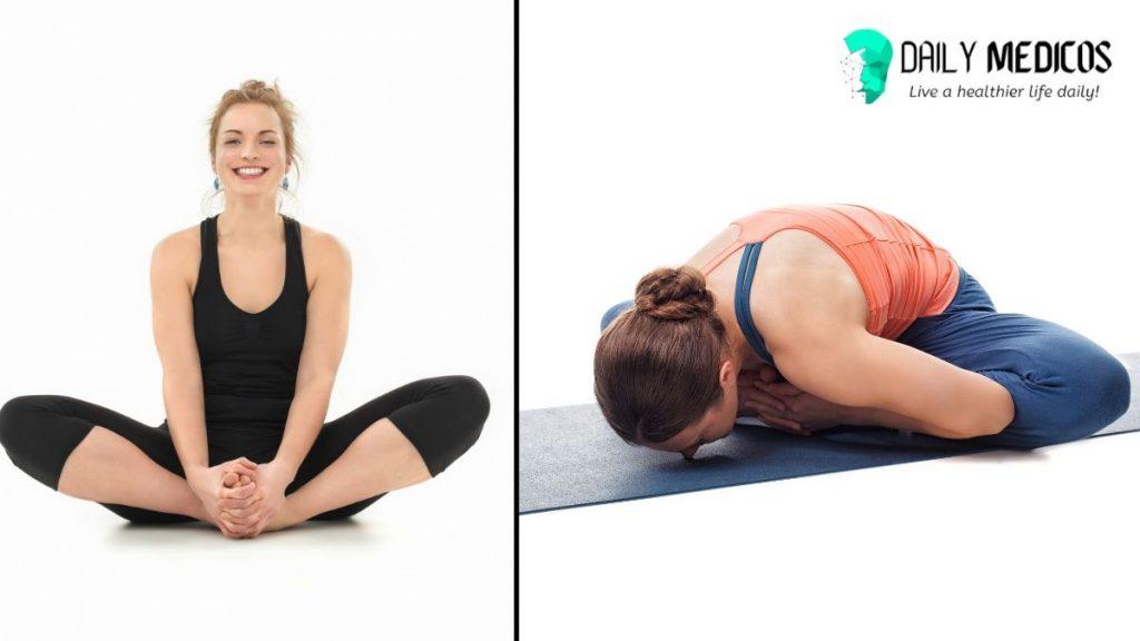 10 Yoga Poses For Flexibility with Impressive Yoga Benefits 3 - Daily Medicos