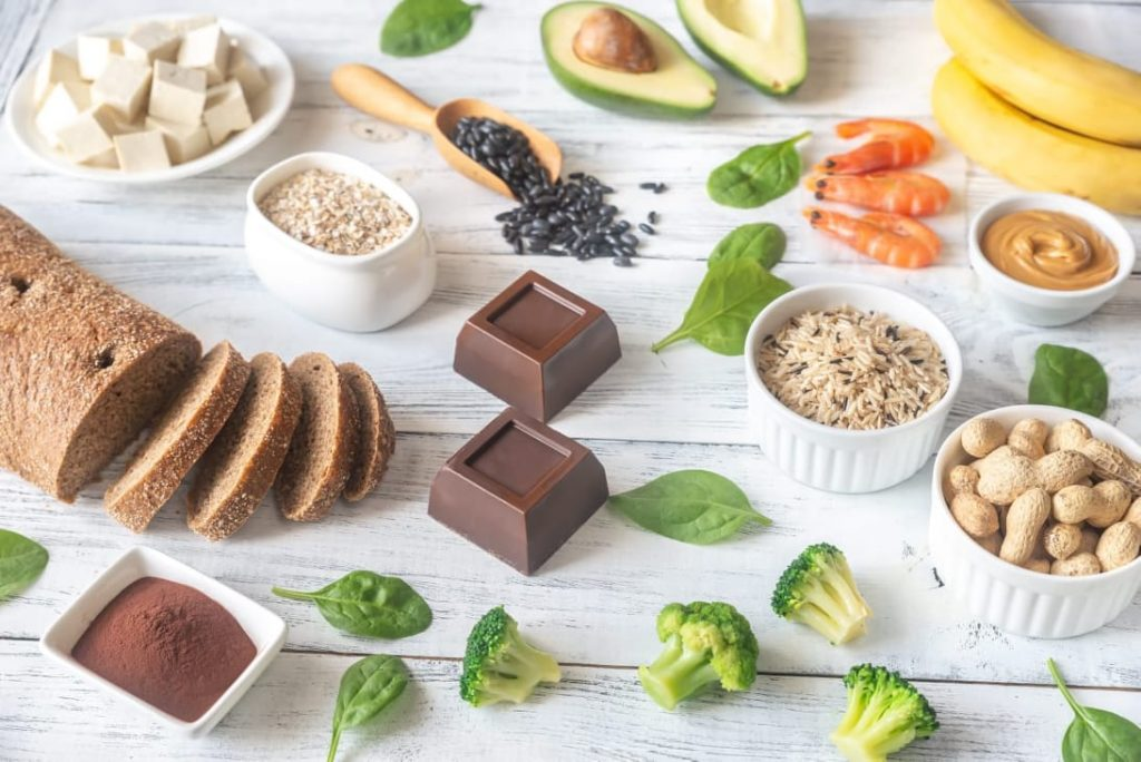 Magnesium-rich sources, benefits, dosages, and side effects 2 - Daily Medicos