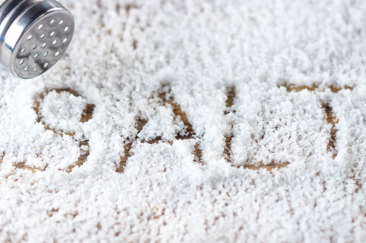 Salt- Our survival needs: How much should we consume the whole day? 1 - Daily Medicos