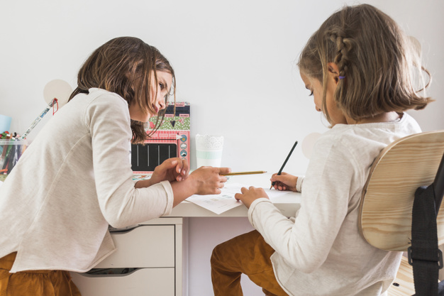 How can we develop a positive attitude in children and prevent negative behavior? 3 - Daily Medicos