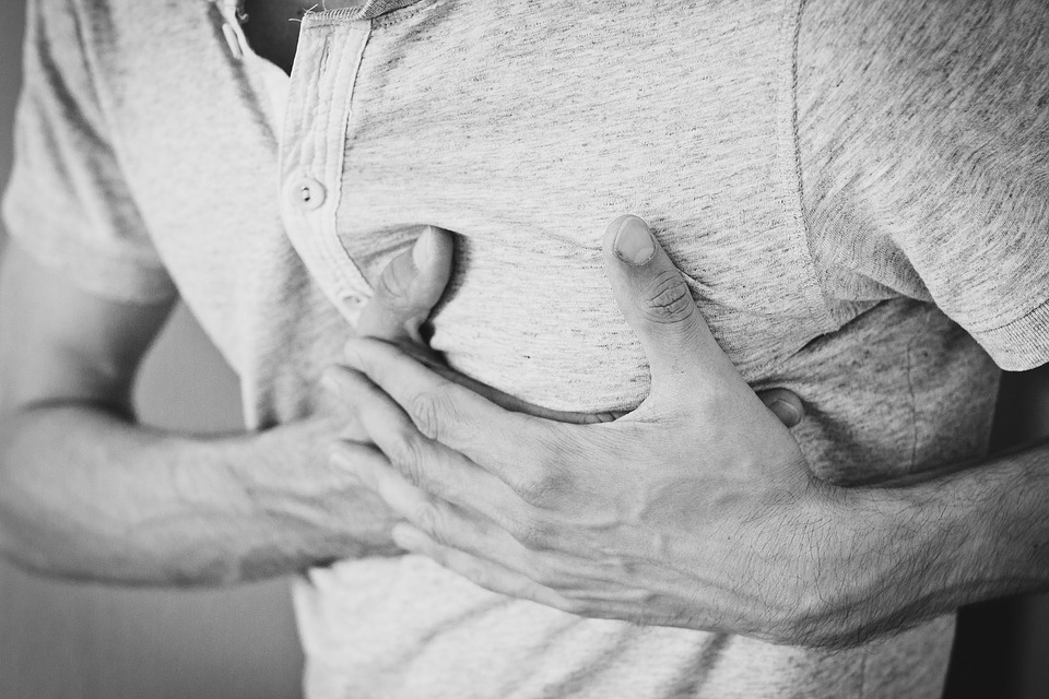 Important Terminologies Related to Cardiovascular Disorders 1 - Daily Medicos