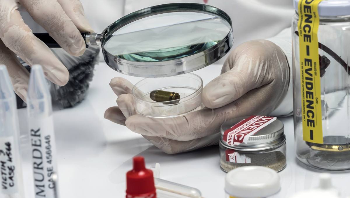 What is Forensic Pathology | Forensic Pathologist Career Guide 1 - Daily Medicos