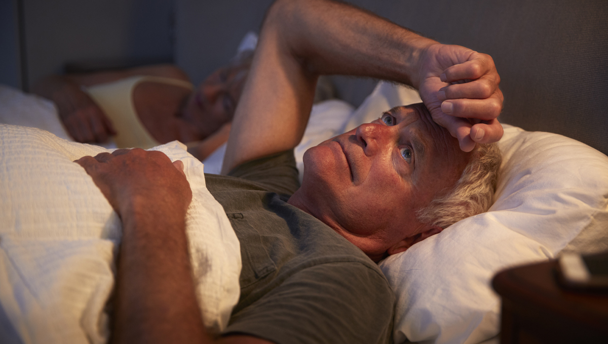 Irregular Sleeping Pattern 1 - Daily Medicos