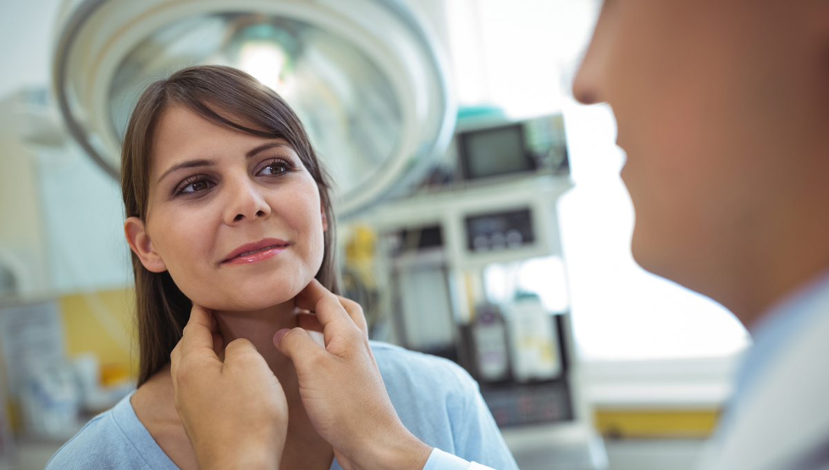 Thyroid Cartilage: All you need to Know [Thyroid Gland, Thyroid Hormone, WP Thyroid] 4 - Daily Medicos