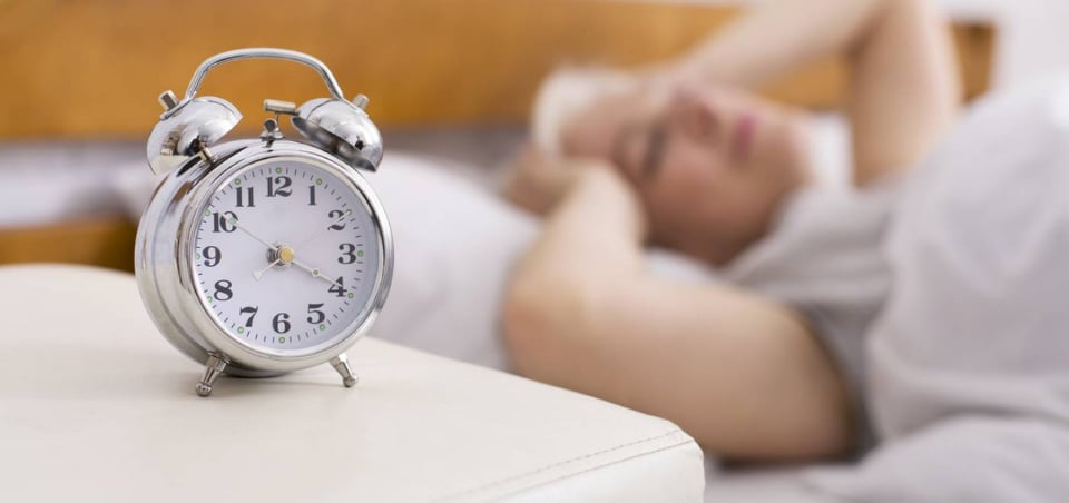 Sleep deprivation: 6 consequences of sleep deprivation on your overall well-being. What happens when you don't sleep at night? 1 - Daily Medicos