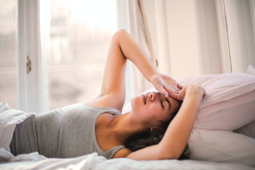 Sleep deprivation: 6 consequences of sleep deprivation on your overall well-being. What happens when you don't sleep at night? 5 - Daily Medicos