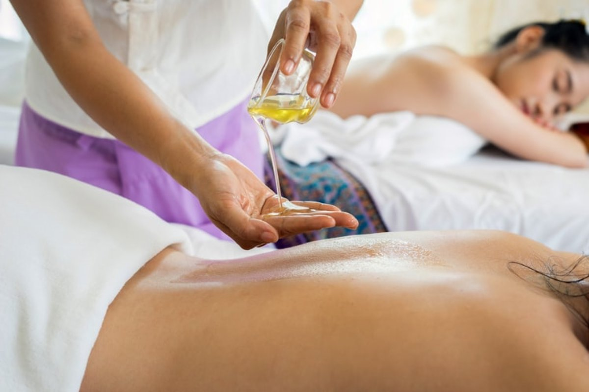 All About Massage- Massage Types, and its interesting Facts 1 - Daily Medicos