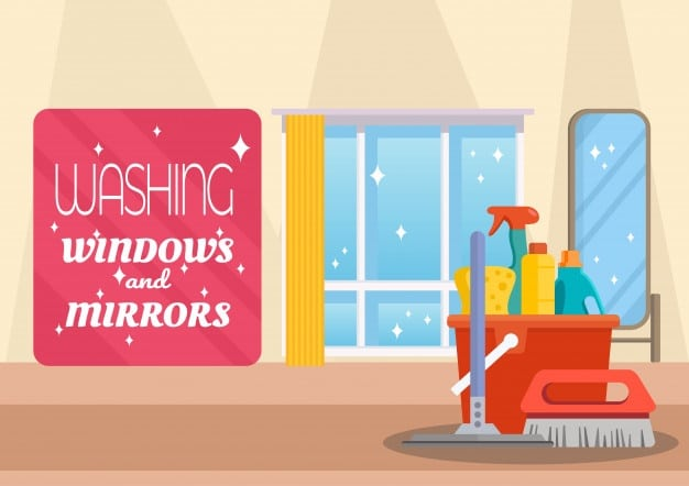 Tips To Clean Cloudy Mirrors 2 - Daily Medicos
