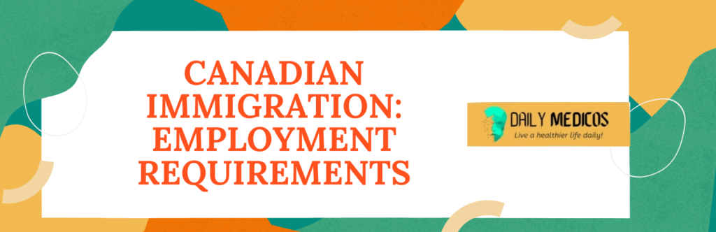 Pharmacist Immigration to Canada 4 - Daily Medicos