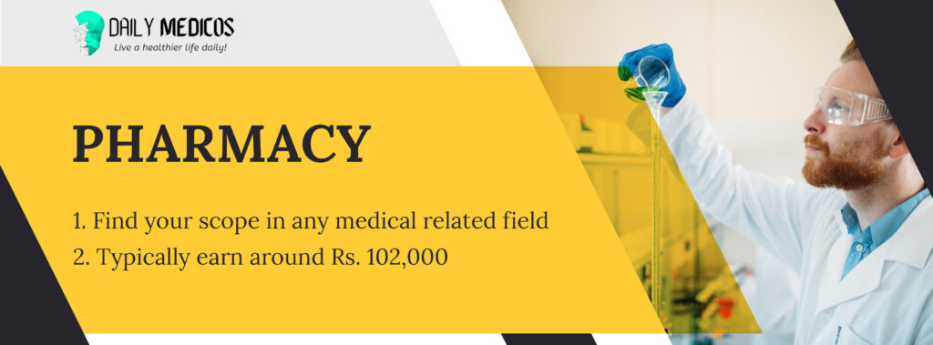 TOP 20 Medical Fields To Study Other than MBBS and BDS (With Scope in Pakistan) 14 - Daily Medicos