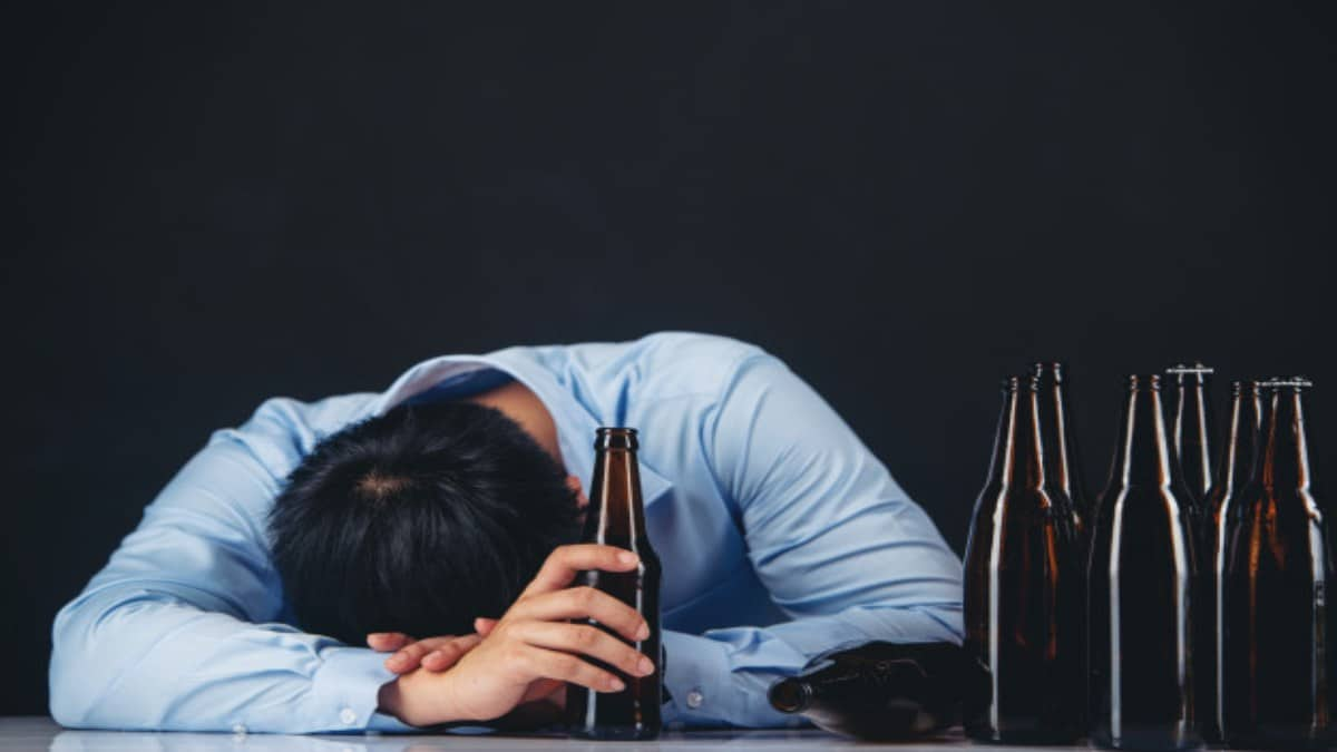 Alcohol Withdrawal Seizures: A Most Severe Symptom of Alcohol Withdrawal Syndrome Symptoms 1 - Daily Medicos