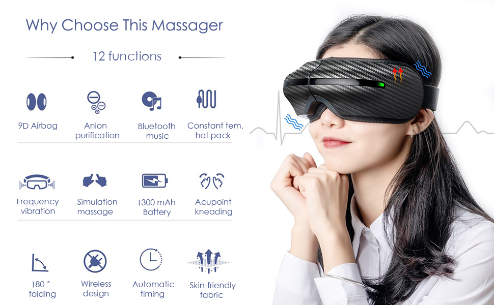Eye Massagers And All You Need To Know About Them 3 - Daily Medicos
