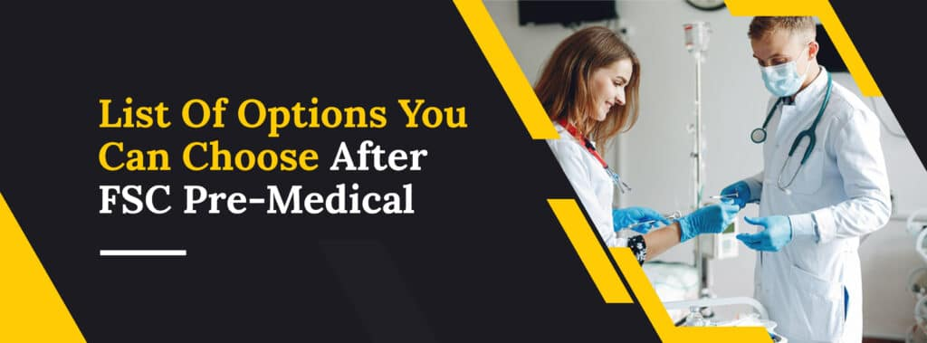 34 Medical Fields After FSC That Can Be Chosen By The Students 2 - Daily Medicos