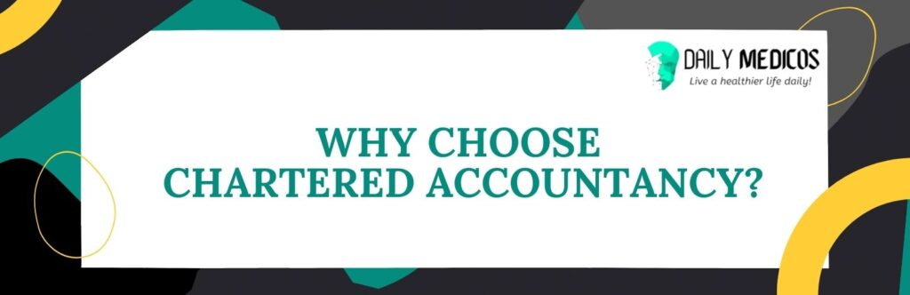 How To Become A Chartered Accountant In Pakistan 3 - Daily Medicos