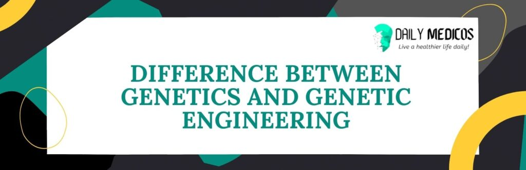 True Scope of Genetic Engineering in Pakistan [Career, Jobs, Salary] 2 - Daily Medicos
