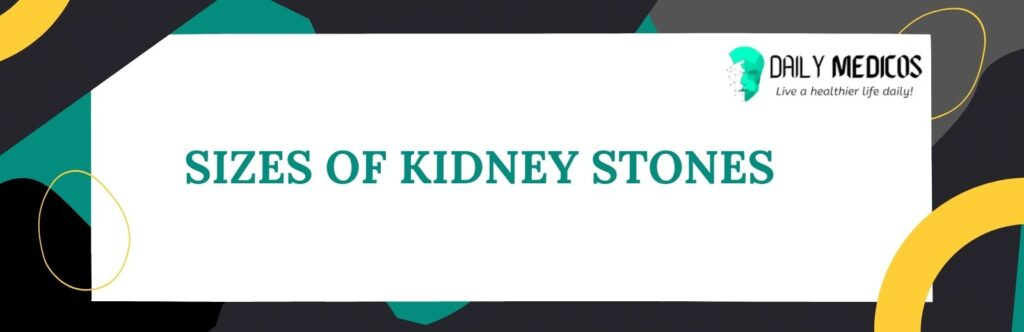 Kidney Stones; Symptoms, Causes, Types of Stones, Treatment, and Preventions 7 - Daily Medicos