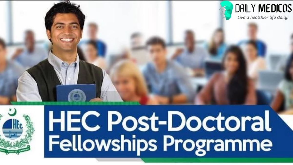 HEC post doctoral fellowship program 2021 1 - Daily Medicos