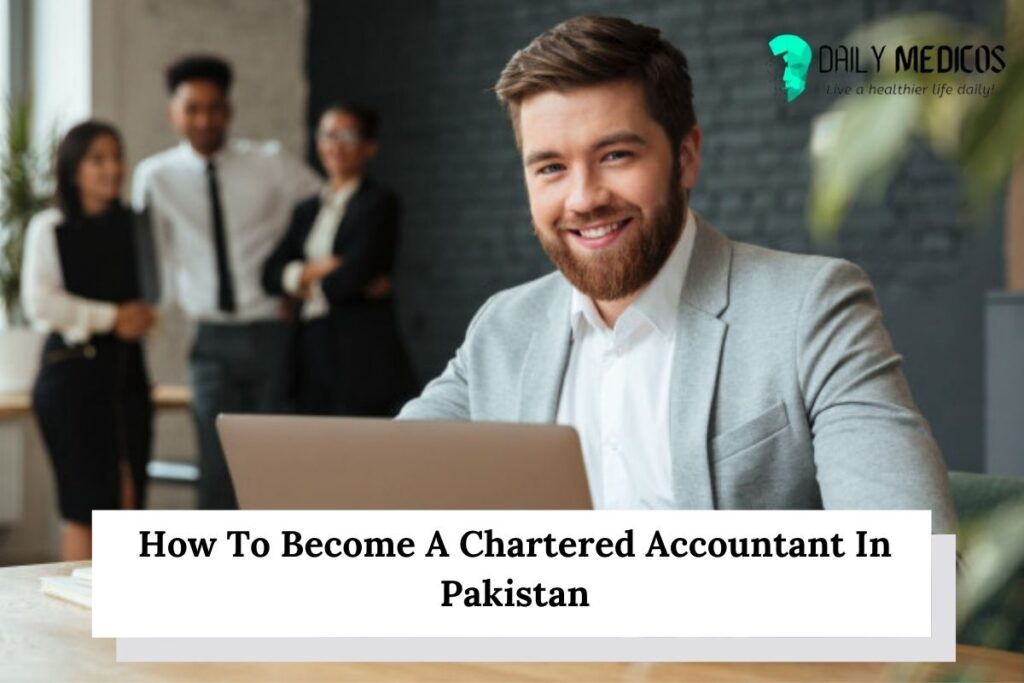 How To Become A Chartered Accountant In Pakistan 10 - Daily Medicos