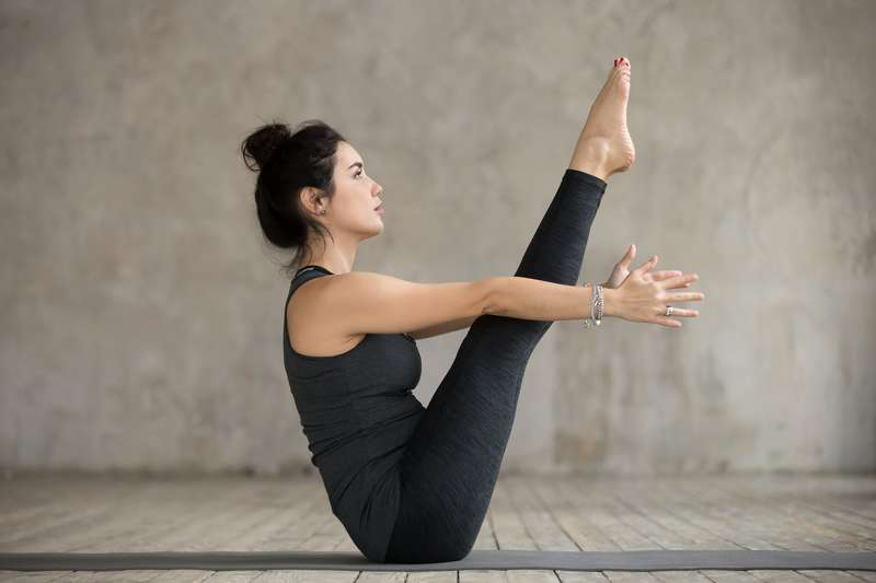 Online Ashtanga Yoga Classes 2 - Daily Medicos