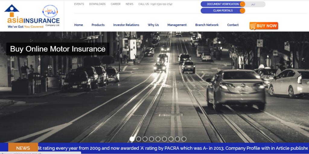 22 Health Insurance Companies In Pakistan 8 - Daily Medicos