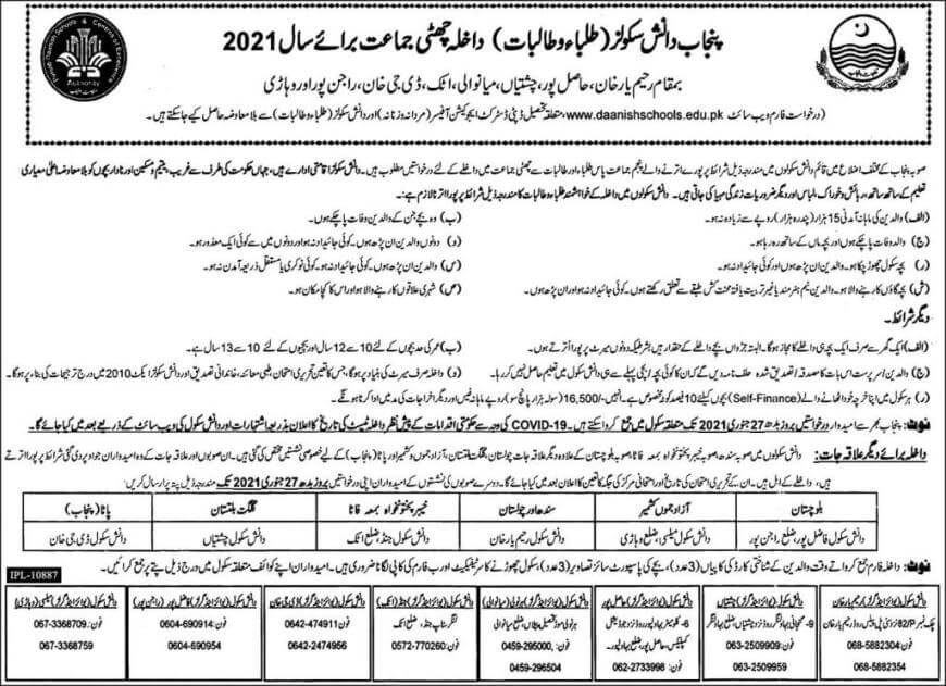 Danish schools Admission and scholarships for needy students 2021 2 - Daily Medicos