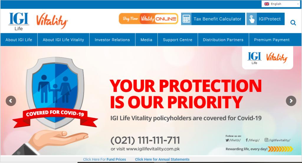 22 Health Insurance Companies In Pakistan 4 - Daily Medicos