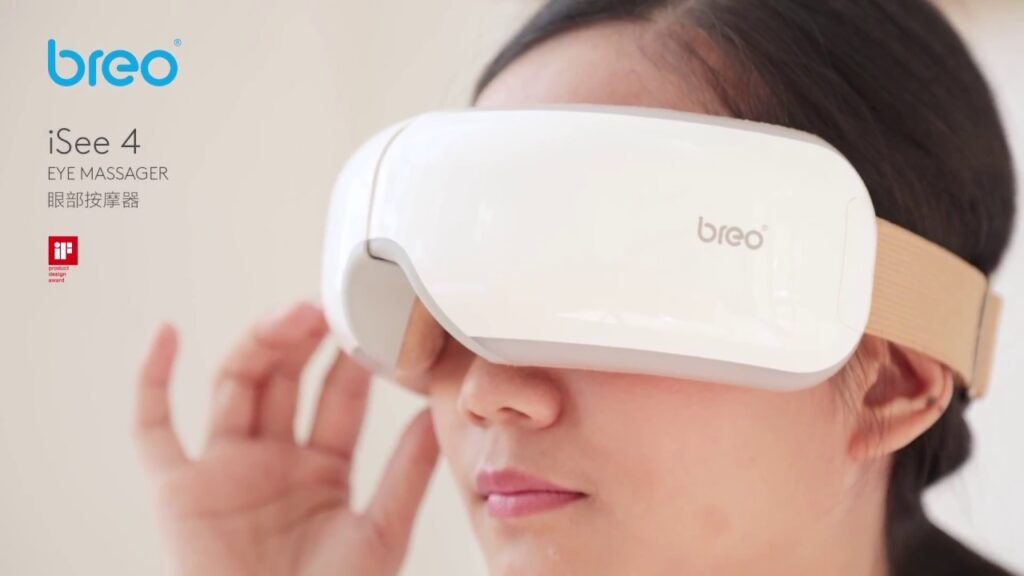 Eye Massagers And All You Need To Know About Them 4 - Daily Medicos