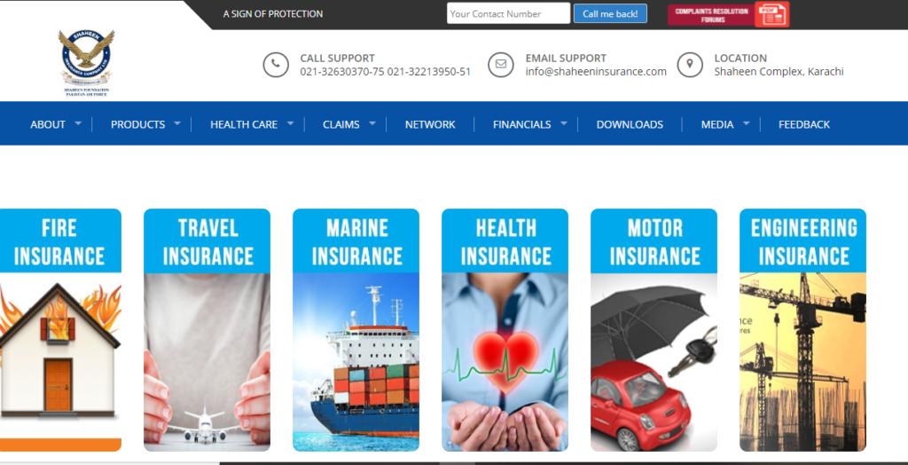 22 Health Insurance Companies In Pakistan 16 - Daily Medicos