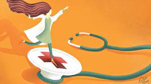 How do I become just as good as any American or European doctor? 4 - Daily Medicos