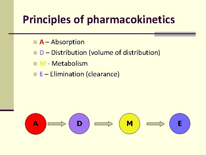 What should you know about pharmacokinetics as a pharmacist? [Detailed Guide] 3 - Daily Medicos