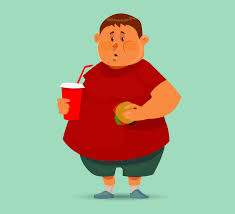 Gynoid vs Android Obesity: causes, health risks, and treatment. 5 - Daily Medicos