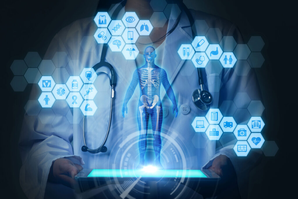 7 Disruptive Innovation in Healthcare that will Revolutionize Medical Management in 2021 to onwards 6 - Daily Medicos