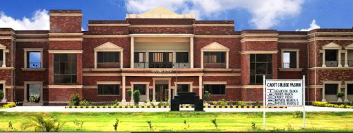 Top 8 Best Cadet Colleges in Pakistan 8 - Daily Medicos