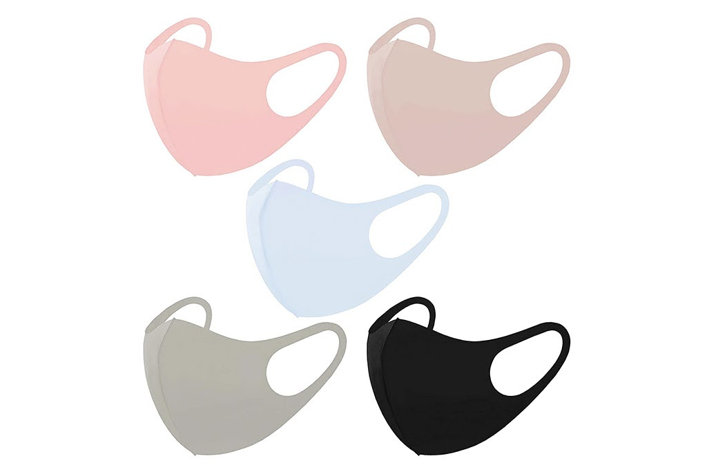 Neoprene Face Mask: The Go-to Mask [Choose The Best for Yourself] 3 - Daily Medicos