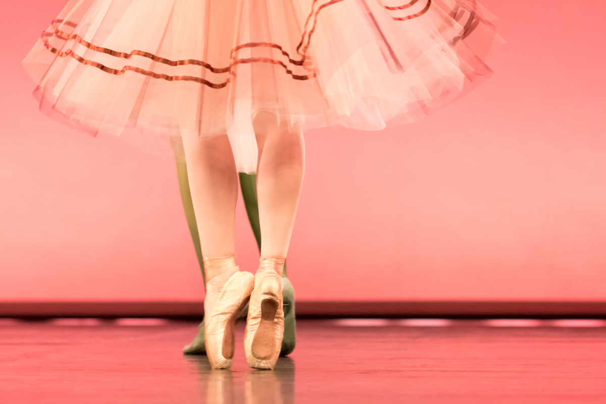 Sickled Feet in Ballet | How to avoid sickling | Why do you get sickled feet in ballet? 1 - Daily Medicos