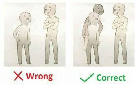 How To Talk To Short People 3 - Daily Medicos