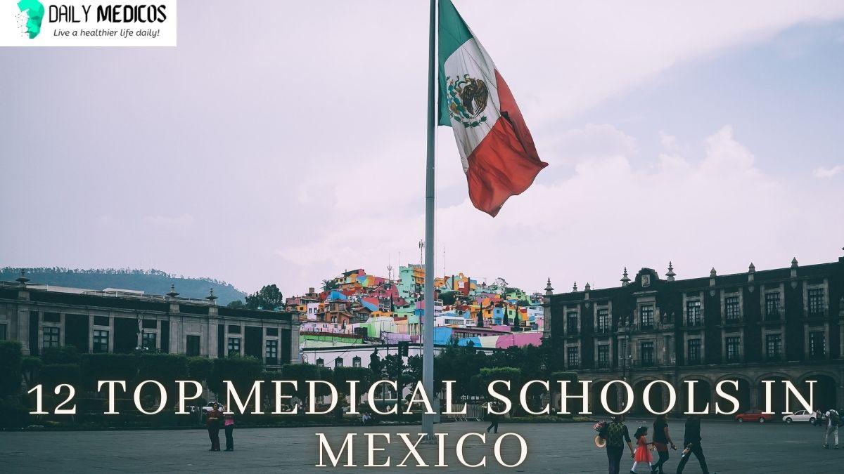 Medical Schools in Mexico