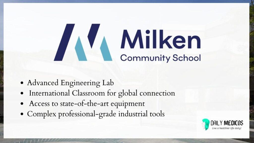 Milken Community school as 2nd most expensive school in Los Angeles