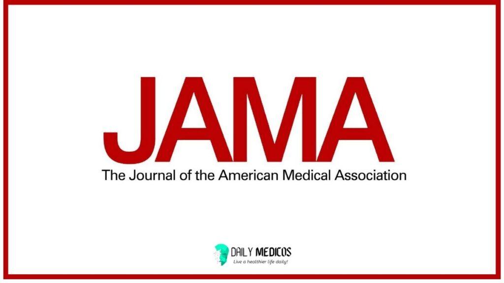 5. Journal of American Medical Association (JAMA)
