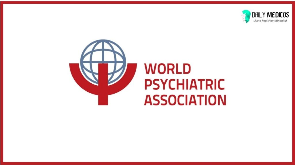 10. World Psychiatry Medical Journal