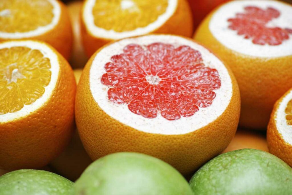 30 Foods that help in Weight Loss 7 - Daily Medicos